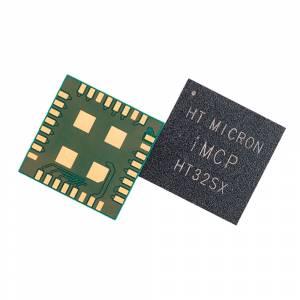 iMCP HT32SX Sigfox Monarch