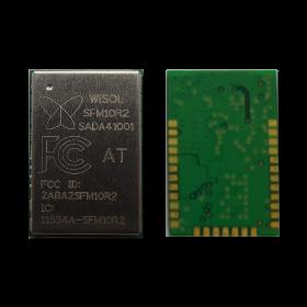 Pack 10 Modules Wisol SFM10R2 pour le réseau Sigfox