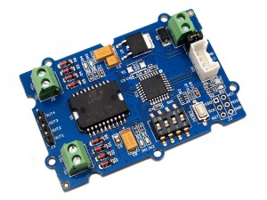 Grove - I2C Motor Driver