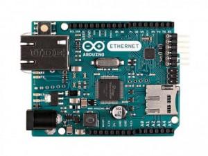 Arduino Ethernet Rev3 sans PoE