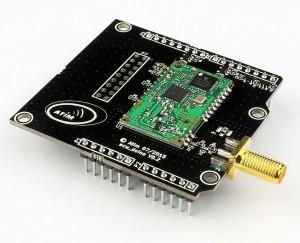 LoRaWan Communication board for Arduino