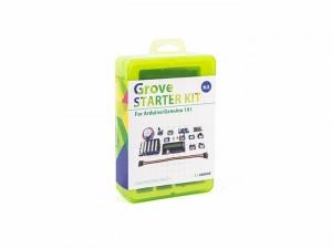 Starter kit Grove pour Arduino/Genuino 101