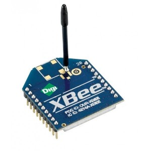 Module XBee 2.4GHz, integrated Whip Antenna