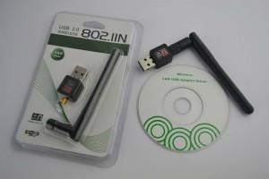 802.11 wireless USB  dongle Ralink RT5370