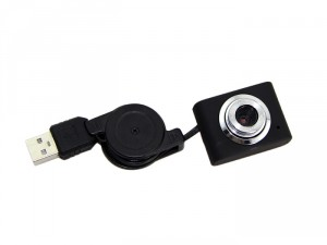 Mini USB 2.0 Webcam