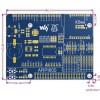 Shield Raspberry Pi ARPI600