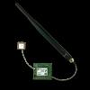 Kit Sigfox Breakout board BRKWS20 Quad Mode Module (Sigfox - Wifi - BLE - GPS) + Antennas