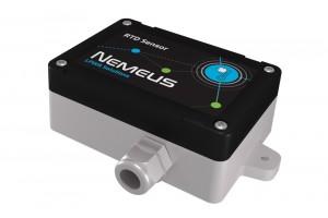 Sigfox/LoraWan High Accuracy Temperature Sensor (NIS-TR-LS-EU)