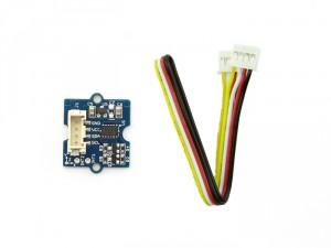 Grove - 3-Axis Digital Accelerometer(±16g)