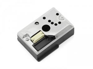 Compact Optical Dust Sensor - GP2Y1010AU0F