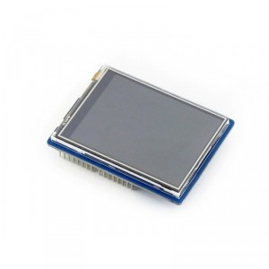 Shield Arduino écran TFT tactile 2,8''