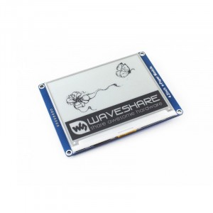 400x300, 4.2 inch E-Ink display module