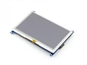 "LCD HDMI 5"""