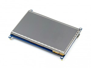 "LCD HDMI 7"" screen"