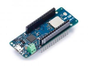 Arduino MKR WAN 1300 (LoRa)