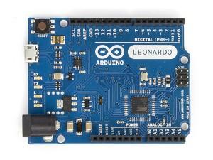 Arduino Leonardo