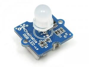 Grove - Chainable RGB LED