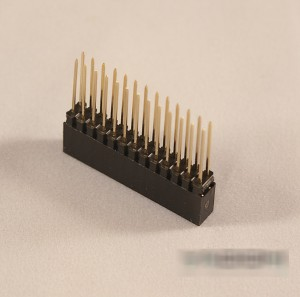 Header 2X13 2,54mm
