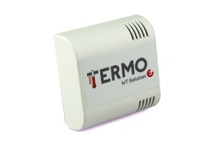Sigfox Ealloora Termo Temperature and Humidity sensor (+ 3 years Service)