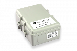 Traceur GPS Sigfox industriel de la marque Ercogener
