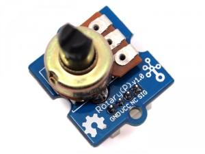 Grove - Rotary Angle Sensor