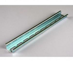 DIN Rail 0.25m omega TS 35 C