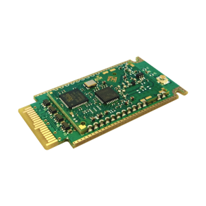 LoRaWan Communication Mini PCI Express board