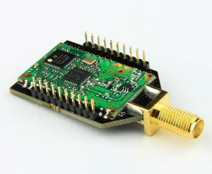 SigFox Communication board for Xbee socket