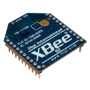 Module XBee 2.4GHz, Embedded PCB Antenna
