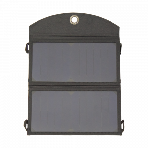 PiJuice Solar Panel - 12 watt portable Solar panel for Raspberry Pi