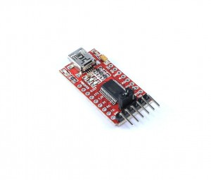 Convertisseur USB Série FTDI FT223 (micro USB)