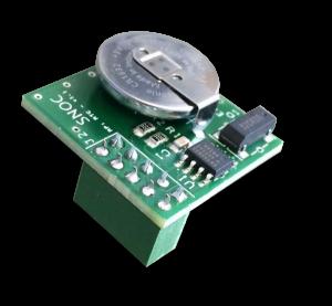 RTC module V2 for Raspberry