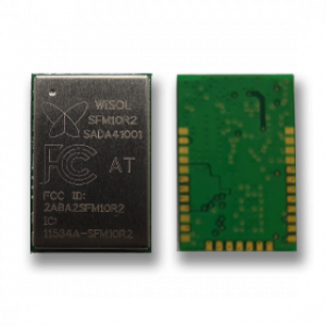 Pack 10 Modules Wisol WSSFM10R2 for Sigfox network