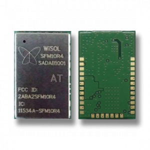 Pack 10 Modules Wisol WSSFM10R4 for Sigfox network