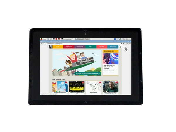 10.1inch HDMI Touch LCD 1280x800 IPS