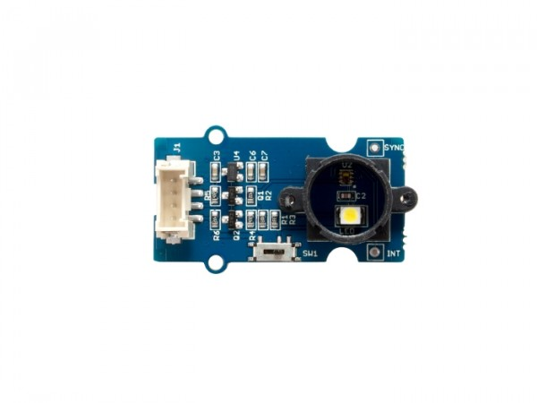 Grove - I2C Color Sensor V2.0