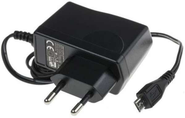 5V 2A AC Power Adapteur with Micro USB DC output
