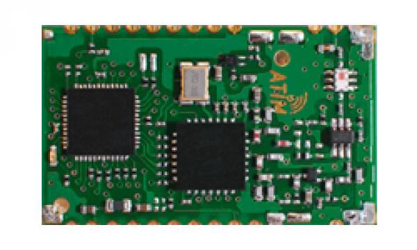 ARM NANO LoRa M2M Module