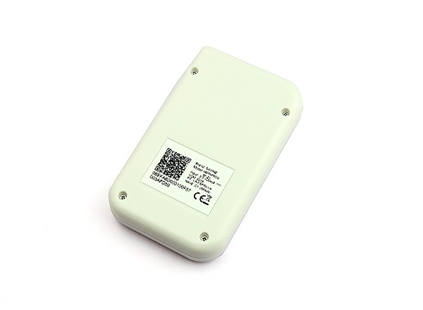 Smart Alert button Sigfox Ealloora Ask (product view 2)