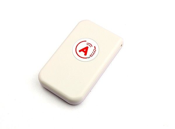Smart Alert button Sigfox Ealloora Ask