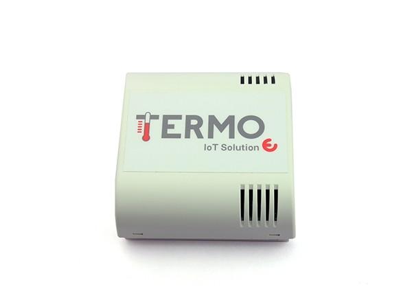 Sigfox Ealloora Termo Temperature and Humidity Sensor (Product view 1)