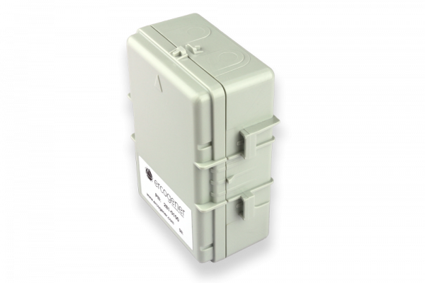 Sigfox Industrial GPS tracker from Ercogener