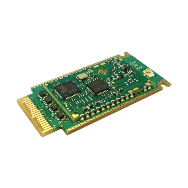 LoRaWan Communication board for MangOH