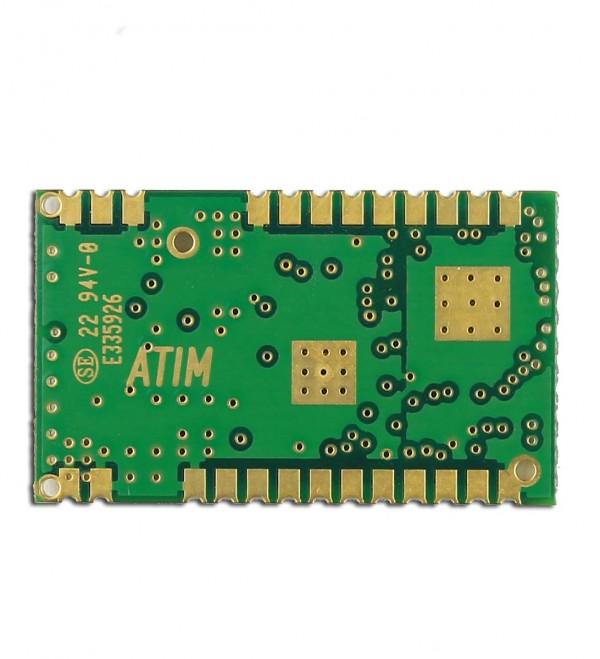 ARM NANO SigFox Module