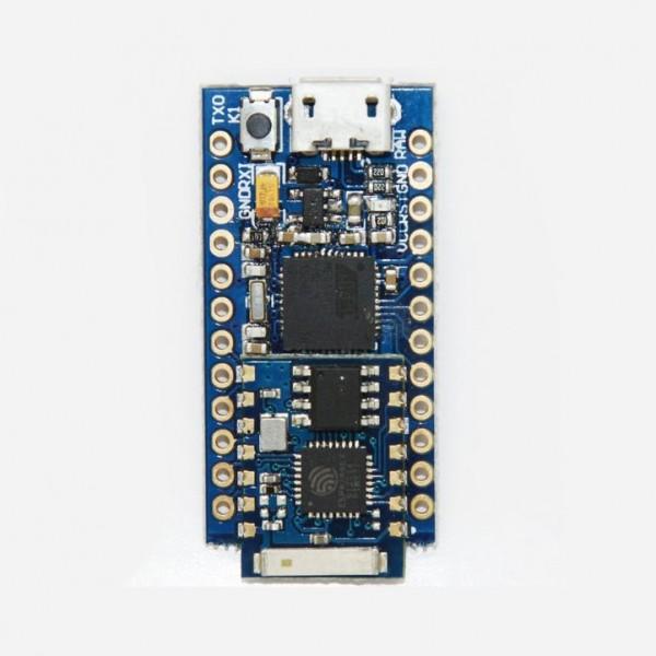 MiuPanel Arduino USB + μPanel SCF-TOP03