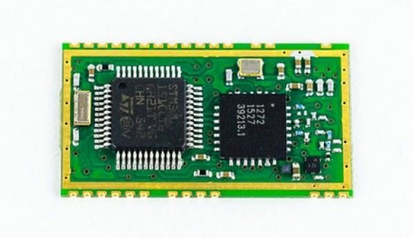 Sigfox/Lora Nemeus Module (MM002-LS-EU-TR)