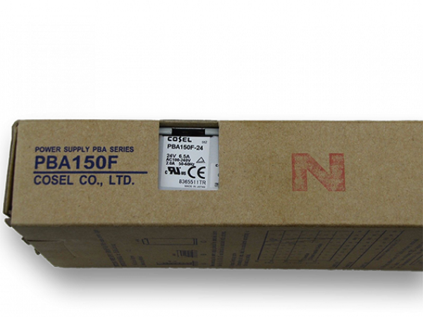 Alimentation Cosel PBA150F-24-N