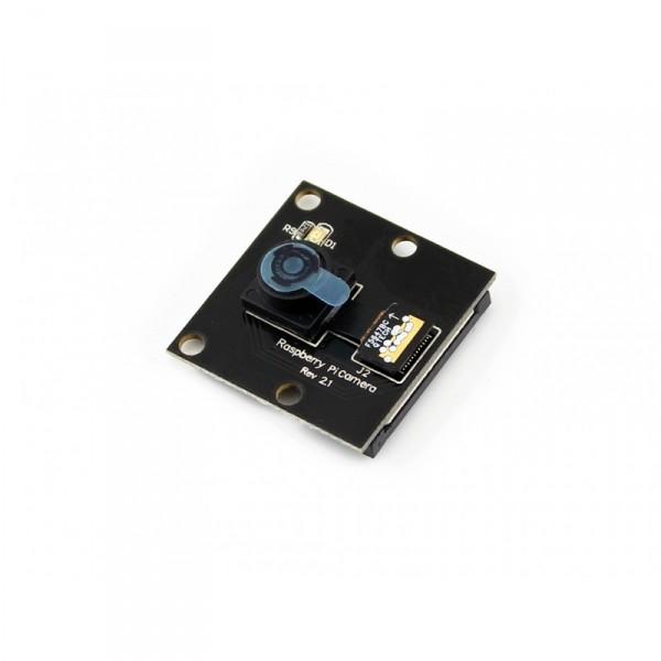 Caméra Raspberry Pi angle 72.4° F2.8