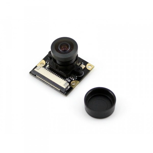 Caméra Raspberry Pi grand angle 160° F2.35
