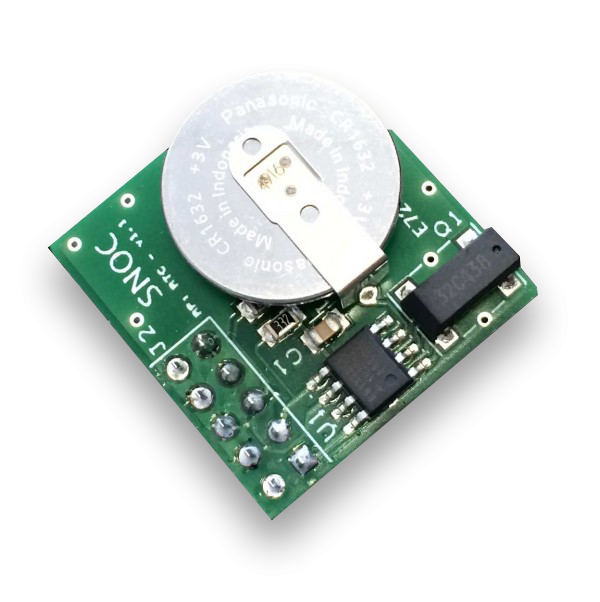 RTC module V2 for Raspberry